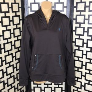 Ariat Tech Cold weather series hoodie